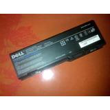 Bateria Dell Type D5318 Buenas Condiciones 9 Celdas