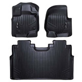 Maxfloormat Tapetes Para Ford F-150 Supercrew Con Asie W196