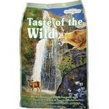 Taste Of The Wild Rocky Mountain Feline Formula 7 Kg + Envio