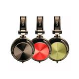 Auricular Noblex Hp97 Colores Varios