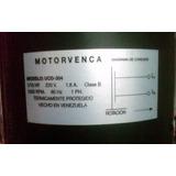 Motorvenca 1/15 Hp 220v 1550 Rpm - Ucd304