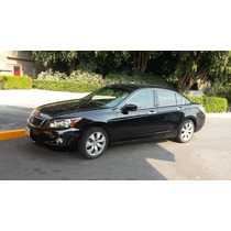 Impecable Honda Accord Ex V6 A Tratar