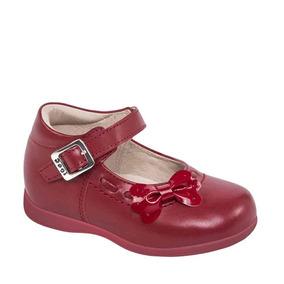 17.5 - Rojo - Bota Casual Dogi 8741 - 177086