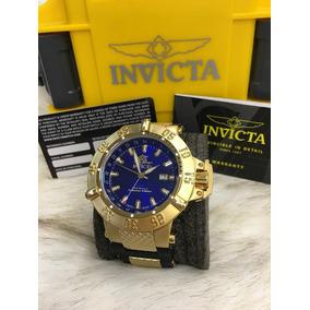 ba48401e57b Relogio Invicta 1150 Generico - Joias e Relógios no Mercado Livre Brasil