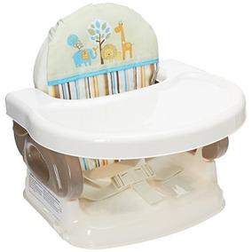 Cadeira Alimentação Infant Deluxe, Tan