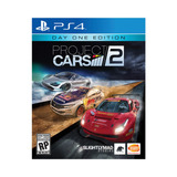 Juego Project Cars 2 Day One Playstation 4 Ibushak Gaming