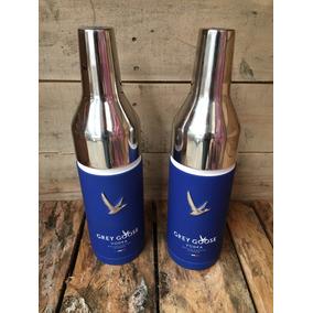 Porta Botella Estuche Térmico Grey Goose