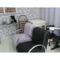 Poltrona Cadeira Esmalteria ,salão,dentista,clinica,recepção
