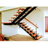 Escaleras Caracol $2500 El Metro
