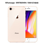 Iphone 8 Gold 64 Gb 100% Nuevo Sellado