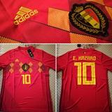 Camiseta Belgica Hazard Tuxdq0fsswfizdi5 Arica Y Parinacota ... 6bbc817e20691