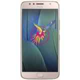 Celular Libre Motorola Moto G5s Plus Rosa