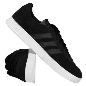 Tênis adidas Vl Court 2.0 Preto