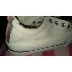 Zapatillas Blancas Topper Original