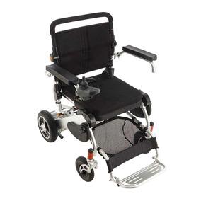 silla de ruedas electricas en guadalajara