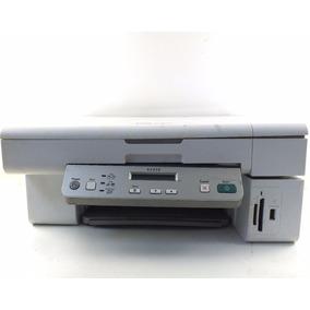 Impressora Copiadora Lexmark X3430 Sem Cartucho Usada A9451