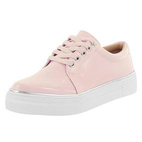 Tenis Plataforma Dama Mujer Zapato Calzado Dorothy Gaynor