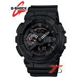 Relógio Casio G-shock Ga-110mb-1adr *military Black