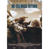 Mi Enemigo Íntimo (werner Herzog - Klaus Kinski)alemania Dvd