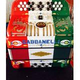 Acordeon Gabbanelli 3 Registros En Tono De Fa