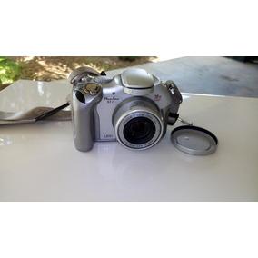 Cámara Canon Powershot S1ls (5)