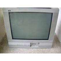 Pantalla Y Placa De Tv Panasonic Ct-f2122f