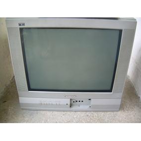 Pantalla De Tv Panasonic Ct-f2122f