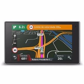 Gps Garmin Autodrive Luxe 50lm Atualizacao Vitalicia De Mapa