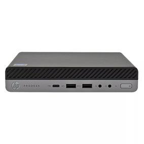 Computador Desktop Hp Prodesk 400 G3 Dm 2dv40la#ac4