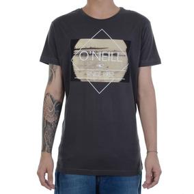 789067be33 Camiseta Oneill Estampada 440 Kanui - Calçados