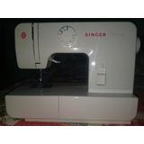 Máquina De Costura Singer Promise 1408