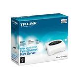 Servidor De Almc.enamiento Print Server Tp-link Tl-ps110 Jny