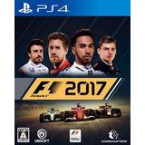 F1 2017 Ps4 Físico Sellado Original Nuevo Formula 1 2017 !!!