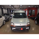 Renault Kangoo 1.9d Da Aa 2006 Permuto Mayor Menor Valor