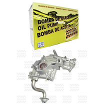 Bomba Oleo Fiat Uno 2011 A 2015 1.3 10189