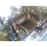 Molino Caña De Azúcar Con Motor *usa* 10hp Trapiche