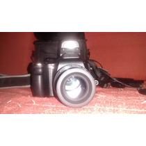Camara Fujifilm Finepix Sl310 14 Mpx 30x Zoom+estuche