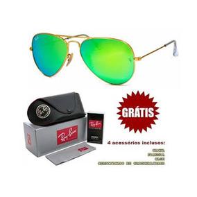 Oculos Aviador Masculino Tamanho Grande De Sol - Óculos no Mercado ... d7c12f3487