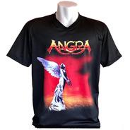 Camiseta Angra - Angels Cry