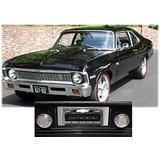 1968-1976 Chevy Nova Ii Ee.uu.-630 De Alta Potencia De...