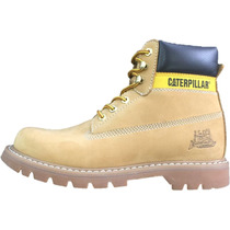 Caterpillar Bota Colorado Envío Local Gratis :cmp