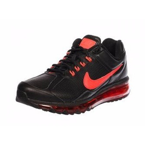 Tenis Nike Air Max 2013 Leather