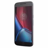 Motorola Moto G 4ta Generacion Plus, 5.5