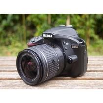 Nikon D3400 Kit 18-55mm. Garantía. Mar Del Plata