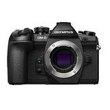 Camara Olympus Om-d E-m1 Mark Ii Camera Body Only 20.4