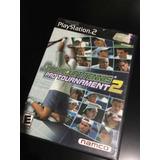 Smash Court Tennis 2 Para Playstation 2
