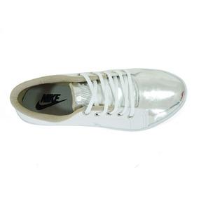 Sapatênis Feminino Branco Nike