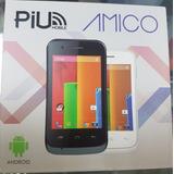Telefono Celular Barato Piu Amico 2 Camara Whatsapp Android