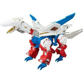 Sky Lynx Cyber Transformers - Hasbro B5609