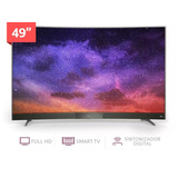 Tv Led Tcl 49 49p3cfs